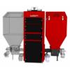 Elektromet EKO-KWP MDP 20 apríték és pellet tüzelésű kazán kétoldali tartály elhelyezéssel