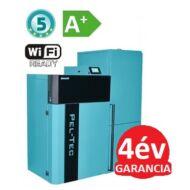 Centrometal PelTec 48 kW pellet tüzelésű kazán