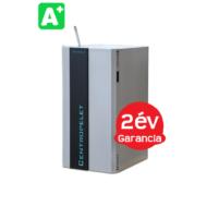 Centrometal CentroPelet ZVB 24 vízteres pellet kazán (21,5 kW)