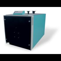 Centrometal EKO-CUP 800 kW gáz- és olajkazán test