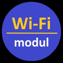 Wi-Fi modul SENKO meleg levegős és vízteres pellet kályhákhoz