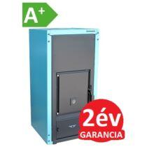 Centrometal CentroPelet ZVBS 35 vízteres pellet kazán (29,1 kW)