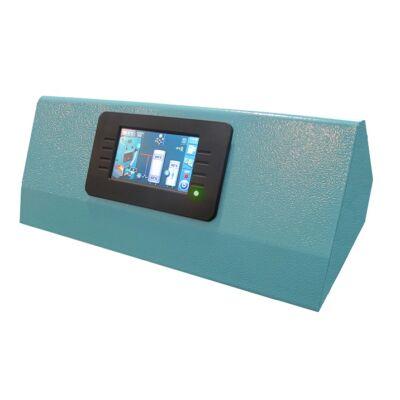 CPREG-Touch érintőképernyős égőfej vezérlés