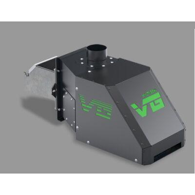 Platinum Bio VG pellet égőfej (válzoztaható tűzelőrostély geometriájú)