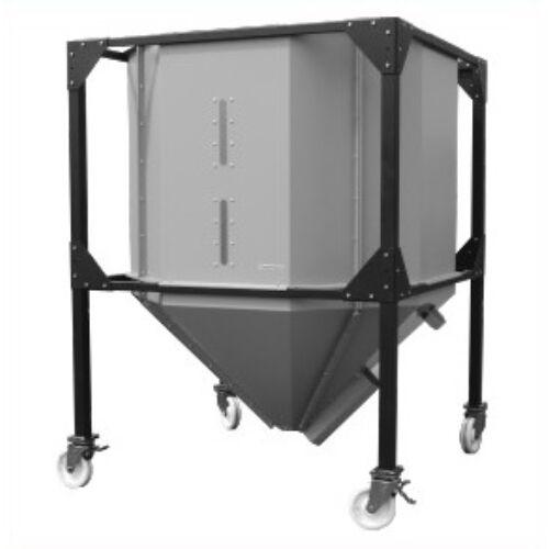 Centrometal CentroPelet Box 2700 pellet tartály (2700 liter)