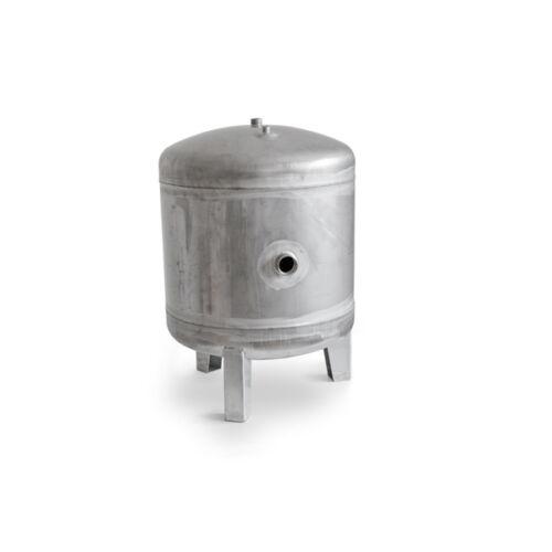 Centrometal CH-90 rozsdamentes hidrofor tartály (90 literes)