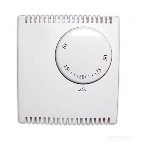 KOSTRZEWA kazán - vezetékes szoba hőmérséklet korrektor (TWIN AGRO / TWIN BIO LUXURY)