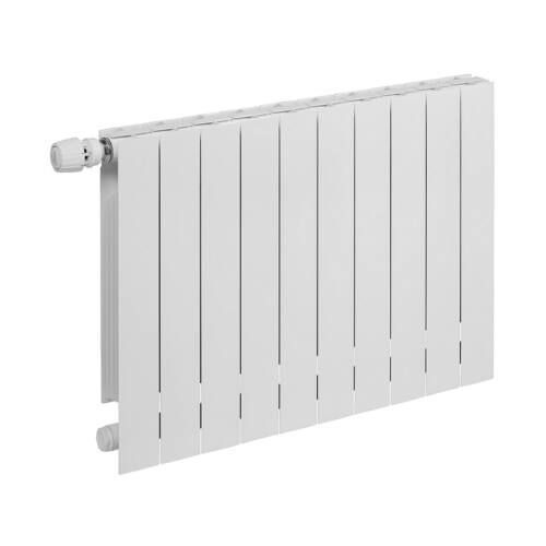Lipovica Plano 600/80 alumínium 5 tagos öntvény radiátor