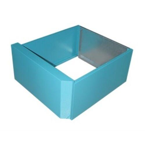 Centrometal PelTec pellet tartály bővítő toldat