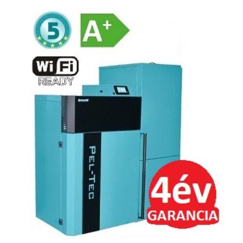 PelTec 96 kW pellet kazán
