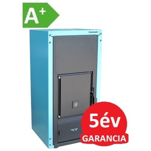 Centrometal CentroPelet ZVBS 25 vízteres pellet kazán (21,5 kW)