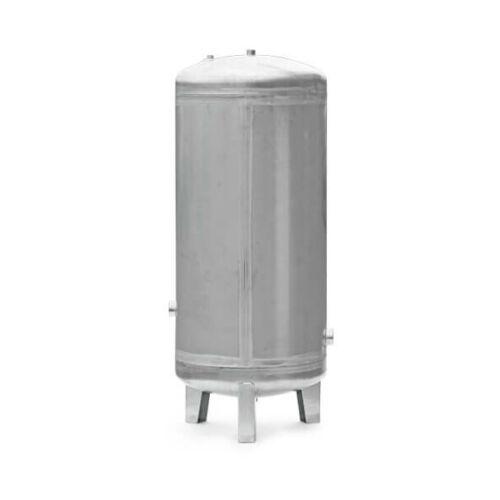 Centrometal CH-180 rozsdamentes hidrofor tartály (180 liter)