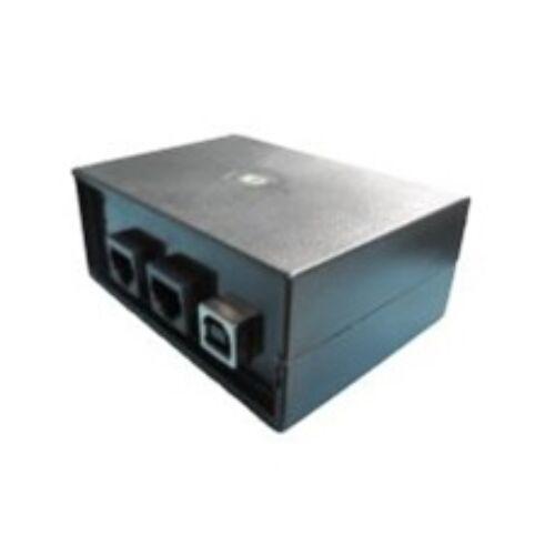 Centrometal CMNET - kaszkád vezérlés modul