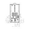 RUBYNOR ONYX HYDRO 30 kW csatlakozások