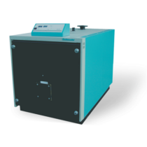 Centrometal EKO-CUP 125kW gáz- és olajkazán test