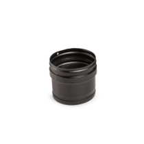 Rozsdamentes kondenzvíz gyűjtő edény (100 mm)