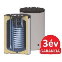 SUNSYSTEM SWUP EXT 200 felső bekötésű indirekt használati meleg víz tartály (200 liter) - 1 hőcserélővel