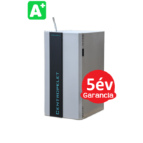 Centrometal CentroPelet ZVB 32 vízteres pellet kazán (29 kW)