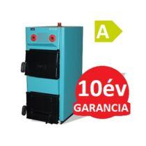Centrometal EKO-CK P 40 kW - kazántest