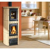 Extraflame GAIA FORNO fatüzelésű kályha (6 kW)