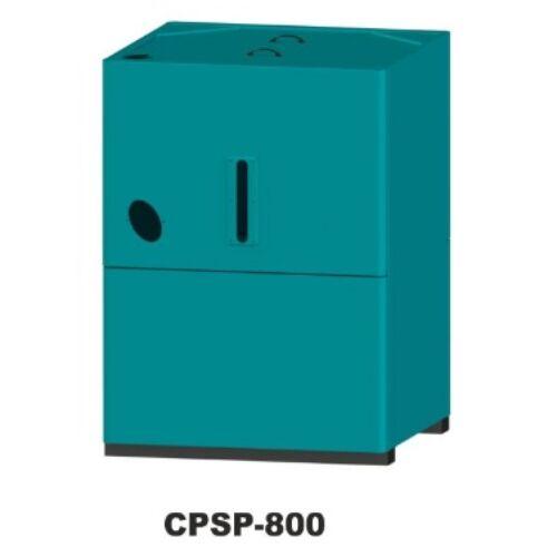 Centrometal CPSP-800 pellet tartály (800 liter) - a CPSP 14-50 (370 liter) helyett