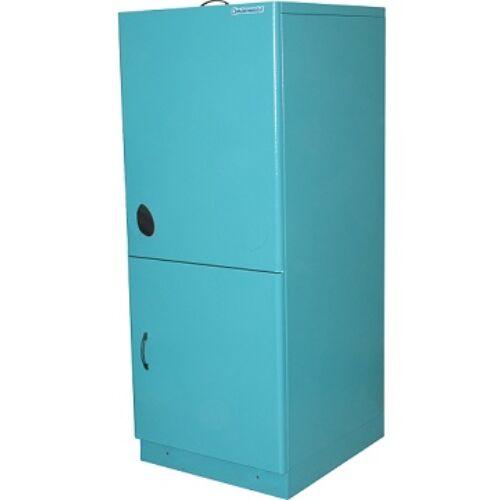 Centrometal CPSP pellet tartály (370 liter) - az alapfelszereltségű CPSP-H (370 liter) tartály helyett