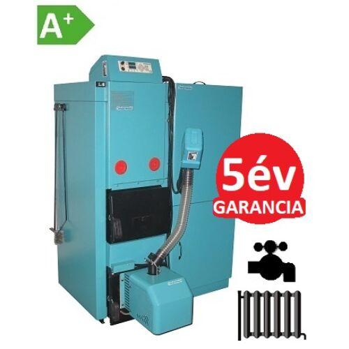 Centrometal EKO-CKB P + Cm Pelet-set 35 kW pellet kazán