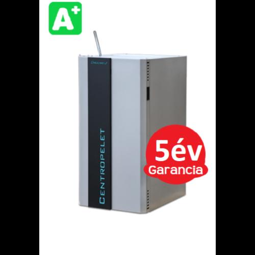 Centrometal CentroPelet ZVB 16 vízteres pellet kazán (14,4 kW)