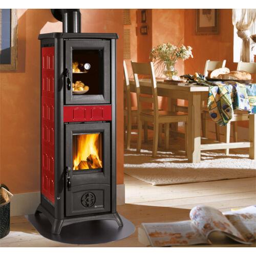 Extraflame GEMMA FORNO fatüzelésű kályha (7,2 kW)