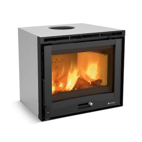 La Nordica INSERTO 60 4.0 - VENTILATO fatüzelésű kandallóbetét (6,5 kW)