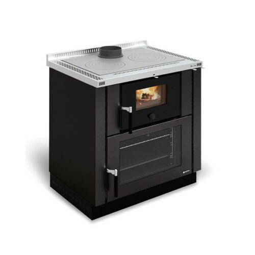 La Nordica VERONA fatüzelésű tűzhely (8 kW)